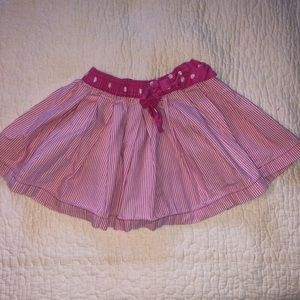 OshKosh B'gosh skirt/skort